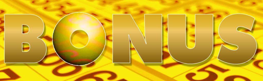 Y a-t-il des bonus de dépôt pour les jeux de bingo en ligne?