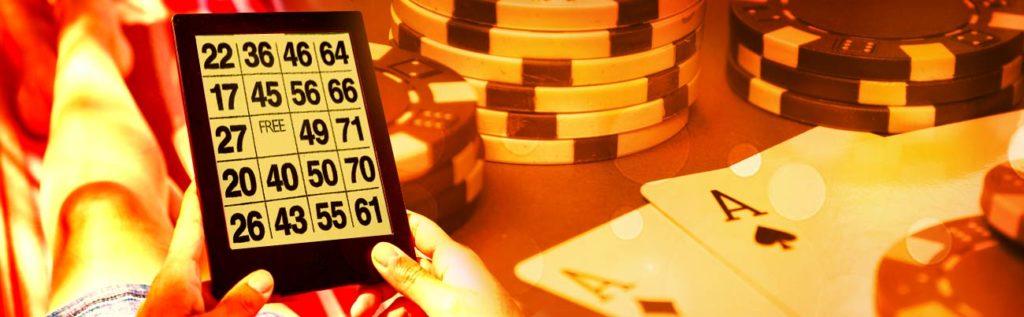Les jeux de bingo des casinos en ligne