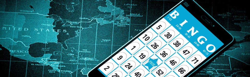 Jouer au bingo en ligne avec son smartphone?