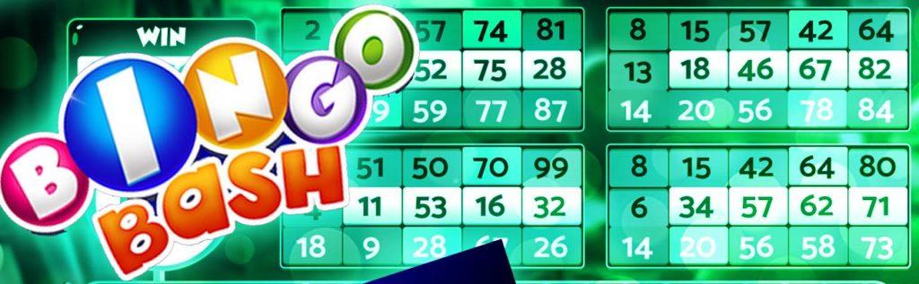 Bingo Bash : un Freetoplay sans jackpot